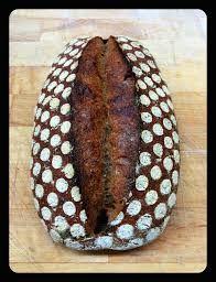 Risultati immagini per polka dot bread