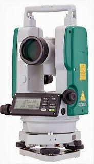 Toko alat survey dan pemetaan indosurta: Tips Membeli 1 set Digital Theodolite Sokkia dt 24...