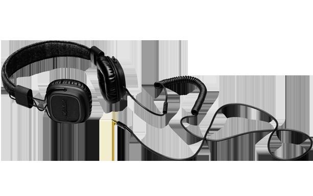 Headphones Marshall Massive