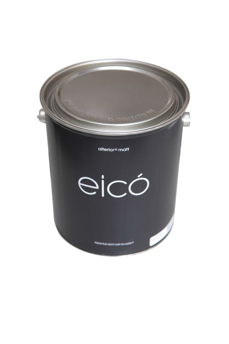 eicó paints at The Decorating Centre in Wetherby - a fantastic range of eco-friendly interior and exterior paints.