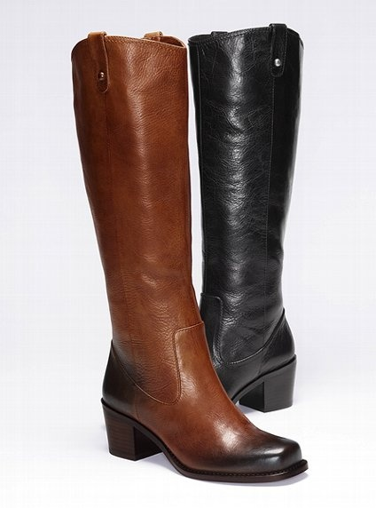 Chad Leather Boot - Jessica Simpson® - Victoria's Secret: Jessica Simpson Boots, Boot Victoriassecret, Leather Boots, Victoria Secret, Chad Leather, Victoria S Secret, Jessica Simpsons