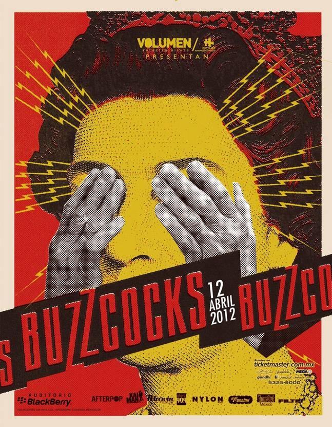 Buzzcocks!                                                                                                                                                                                 Más