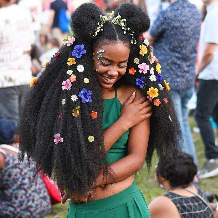 "2,516 Likes, 19 Comments - Camille Rose (@camillerosenaturals) on Instagram: ""#afropunk vibes and lots of love @eccentric_beauty_ : @esoteric_thoughts #CamilleRose…"""