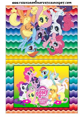 48 best Printables My Little Pony images on Pinterest Pony