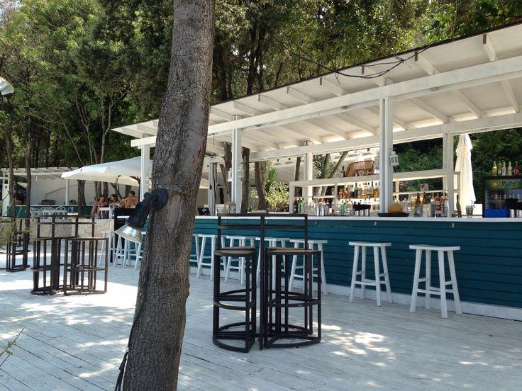 Bahia Bar, Sithonia
