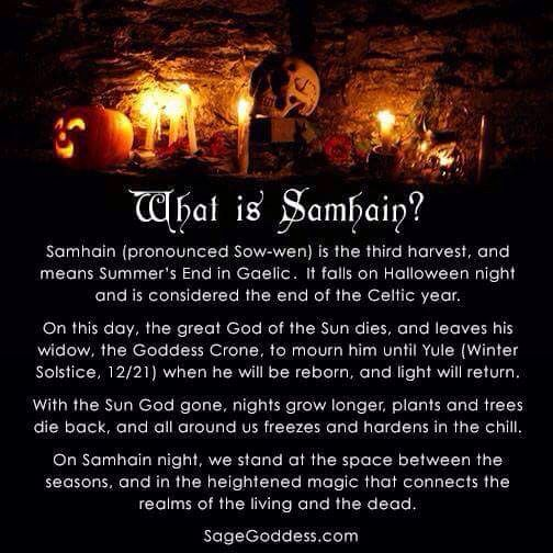 "samhain essays Samhain is the tradition of halloween in the irish tradition  helmers is currently  working on an edited collection of new essays called ""harry."