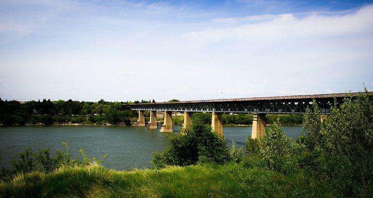 Saskatchewan River (www.pointshogger.com)