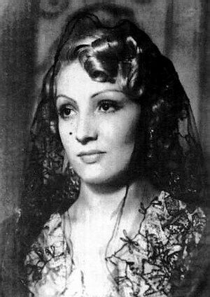 Cahide Sonku oyuncu portresi - Cahide Sonku - Vikipedi-Cahide Serap ya da bilinen adıyla Cahide Sonku (27 Aralık 1919, Yemen - 18 Mart 1981, İstanbul), Türk sinema ve tiyatro oyuncusu. Türk sinemasının ilk kadın film yönetmeni ve ilk kadın yıldızıdır.