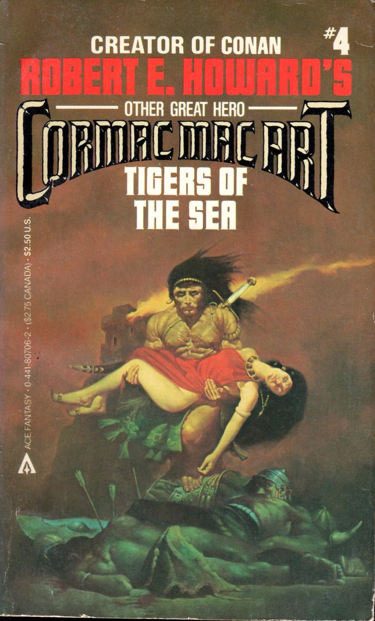 an analysis of the book cormac mac art by robert e howard Cormac (15) cormac mac art (47) fantasy (158) cormac mac art (the robert e howard library, volume i) by robert e howard (1983) same series: the second book of robert e howard by glenn lord (1976) swords and ice magic by fritz leiber (1977.