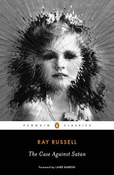 40 of the Creepiest Book Covers of All Time | Literary Hub