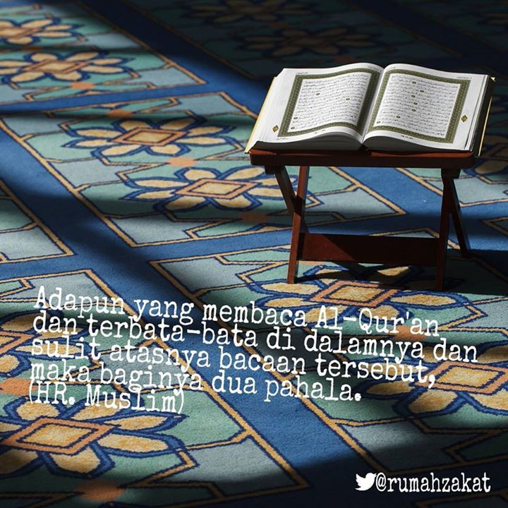 yuk baca qur'an