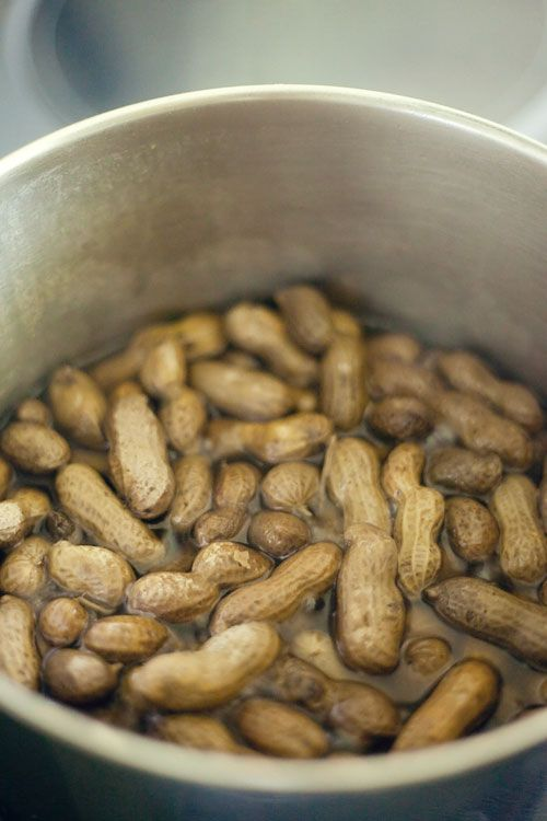 another boiled peanut recipe :)