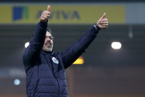 David Wagner staying put to see how Huddersfield Towns story plays out