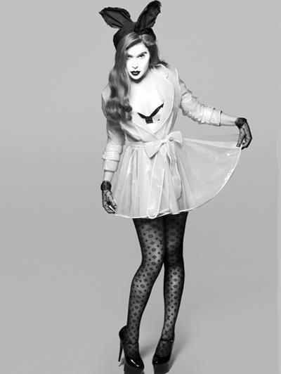 Paloma Faith - what a babe!
