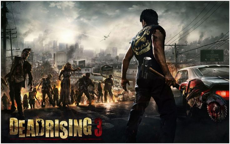 Dead Rising 3 Game Wallpaper | dead rising 3 game wallpaper 1080p, dead rising 3 game wallpaper desktop, dead rising 3 game wallpaper hd, dead rising 3 game wallpaper iphone