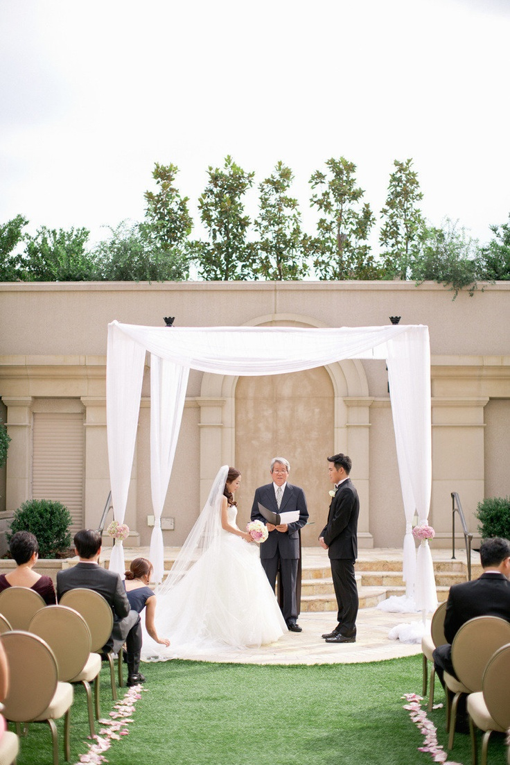 intimate wedding packages atlantga%0A St  Regis Atlanta Wedding from Jeremy Harwell   ellyB Events