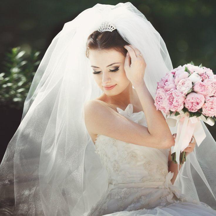 пышная фата невесты фото: 21 тыс изображений найдено в Яндекс.Картинках