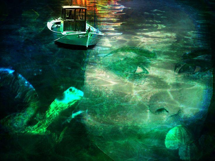 Siren, Sea Singer