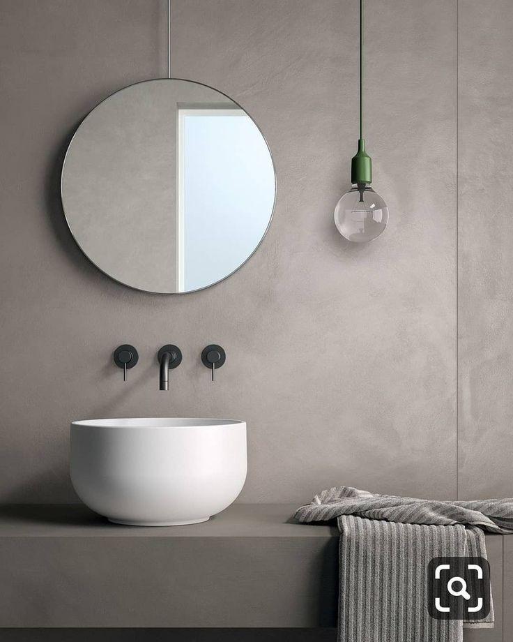B A T H R O O M Wir Freuen Uns Sehr Auf Die Neugestaltung Im Haus Besonders A Badezimm Badezimmer Dekor Modernes Luxurioses Badezimmer Bad Inspiration