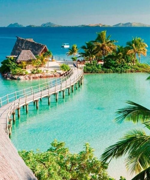 Fiji Islands Beaches: 103 Best Images About A Touch Of Polynesia On Pinterest