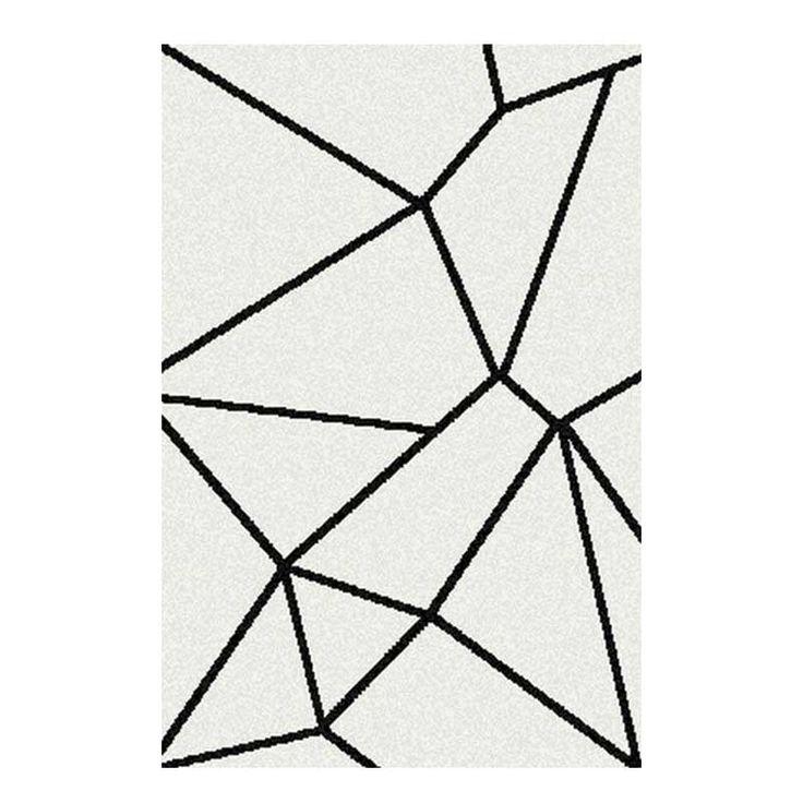 1000 id es sur le th me rideaux g om triques sur pinterest traitements pour fen tres rideaux. Black Bedroom Furniture Sets. Home Design Ideas