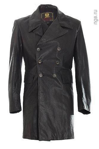 Пальто из сериала шерлок
