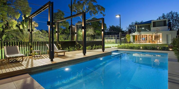Inground Pools Melbourne, Inground Pool Builders Melbourne, Australia
