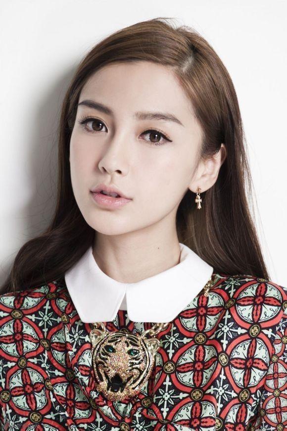 Asian american mixed girl 3
