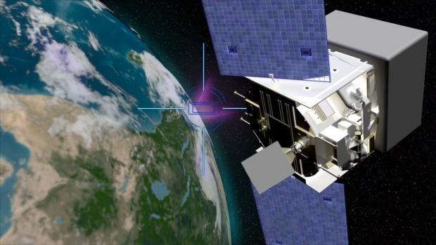 Estados Unidos puso en órbita un supuesto satélite espía