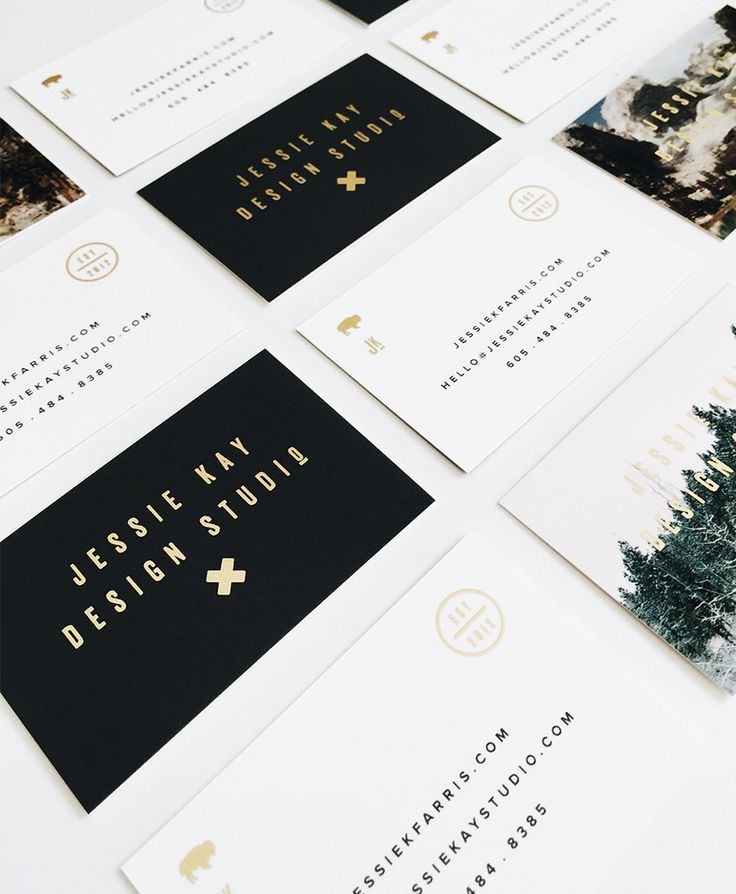 867 best Business Card Designs images on Pinterest | Corporate ...
