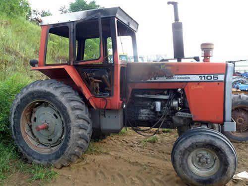 Tractor Equipment Salvage Yards : Best images about massey ferguson ag equipment on