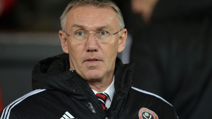 Nigel Adkins becomes Hull boss following Leonid Slutsky departure