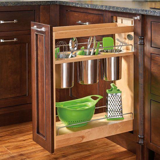 Kitchen Cabinet Supplier Subang: 25+ Best Ideas About Utensil Organizer On Pinterest