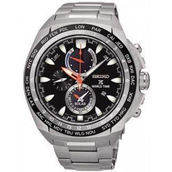 FREE SHIPPING #amazing #beautiful #Seiko #watches #lifestyle #design  #mensfashion #womensfashion #ssc487p1est . Buy now https://feeldiamonds.com/swiss-luxury-watches-for-men-women/seiko-watches-offers-online/seiko-ssc487p1est-men's-prospex-chronograph-world-time-black-dial-watch's-prospex-chronograph-world-time-black-dial-watch