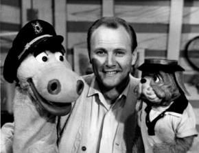 The Pat McCormick interview - I loved Charley and Humphrey, and once one the garbage can game on their show.