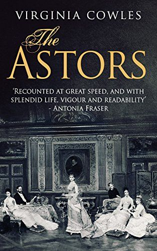 """21 Books About American """"Royalty"""" 