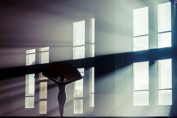 Eye in the sky by Marc Lamey on 500px