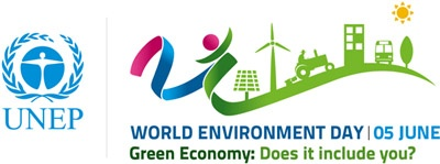 World Environment Day is tomorrow! How will you be celebrating?