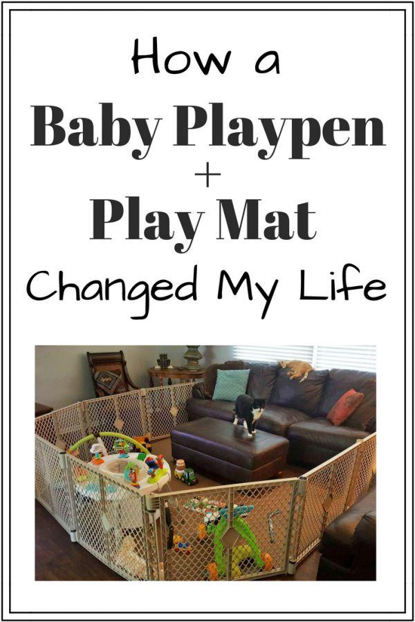 Top 25 Best Baby Playpen Ideas On Pinterest Playpen