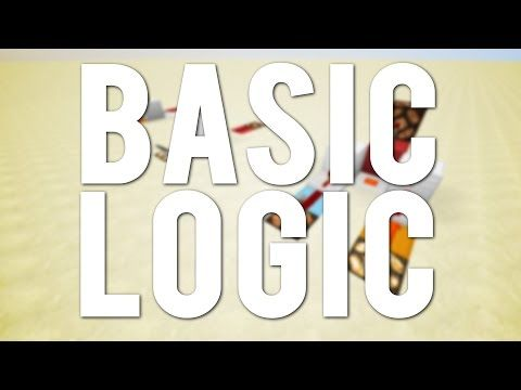 Basic Logic Gates: Explained! - YouTube