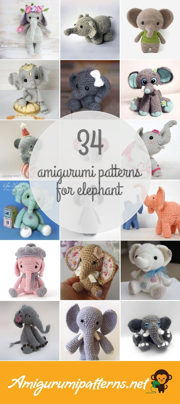 Free-patterns-crochet patterns - Amigurumipatterns.net | 1345x600