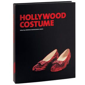 Hollywood Costume - History  Culture - Books  Media - The Met Store