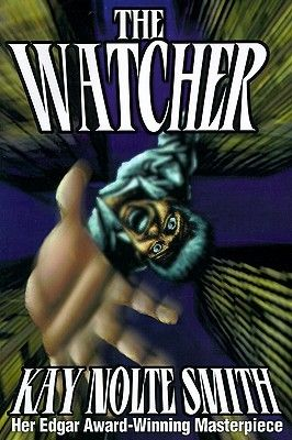The Watcher by Kay Nolte Smith http://www.bookscrolling.com/award-winning-science-fiction-fantasy-books-1982/
