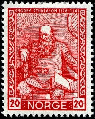Viking / Norse Mythology as a topic - Stamp Community Forum - Page 5