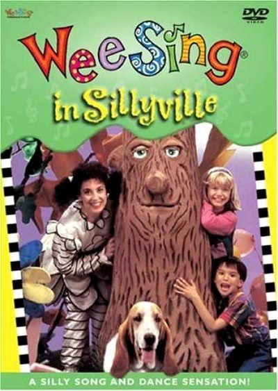 THIS is my childhood from 1989 to about 1992Favorite Childhood, Remember This, Childhood Memories, Growing Up, Sillyvill, Kids Movie, 90S, Wee Singing In Sillyvil, Favorite Movie