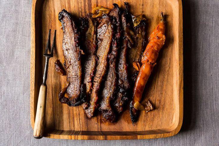 Nach Waxman's Brisket of Beef, a recipe on Food52