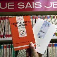 Les Presses universitaires de France rachetées par le réassureur Scor