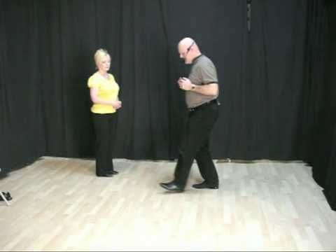 how to country swing dance for beginners