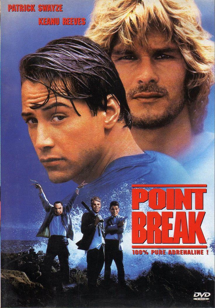 point break 2019 streaming