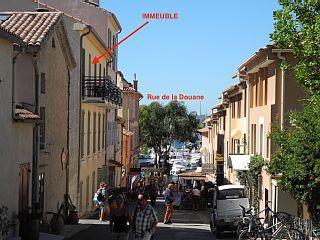 Porquerolles:+Centre+du+Village+2/3+p+totalement+équipé+et+décoré+4+/6+personnes+++Location de vacances à partir de Hyères @homeaway! #vacation #rental #travel #homeaway